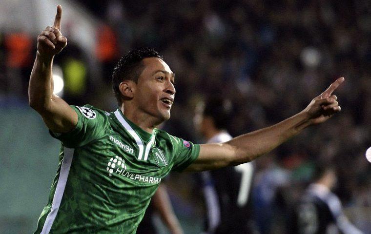 «Арсенал» обыграл «Базель», ПСЖ победил «Лудогорец»