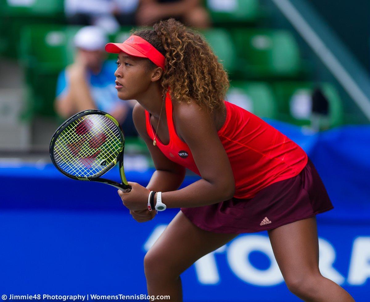 Теннис наоми осака