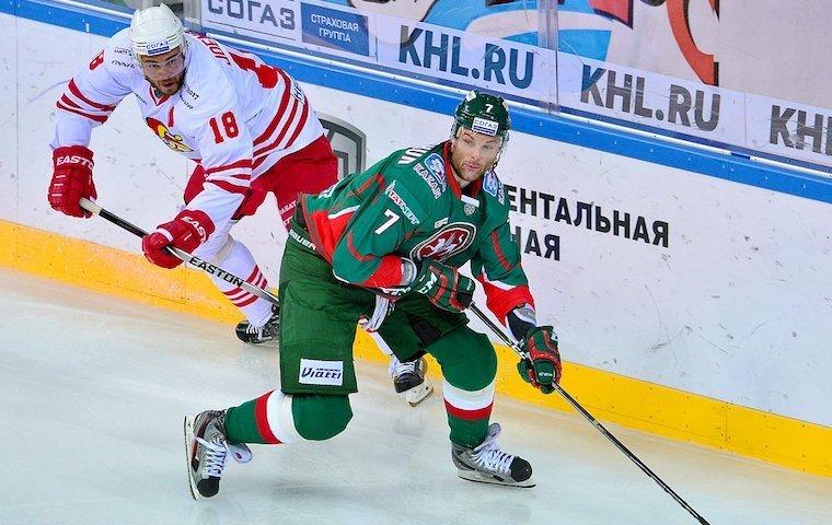 Рижское «Динамо» проиграло в12-м из14 матчей сезона