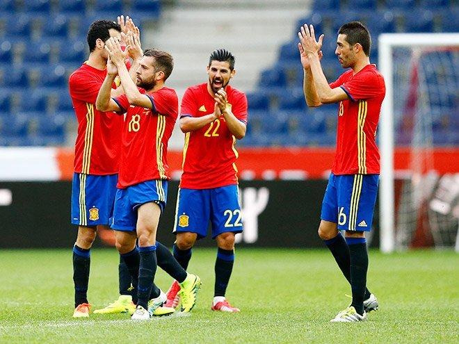 экспертов футбол испании прогноз