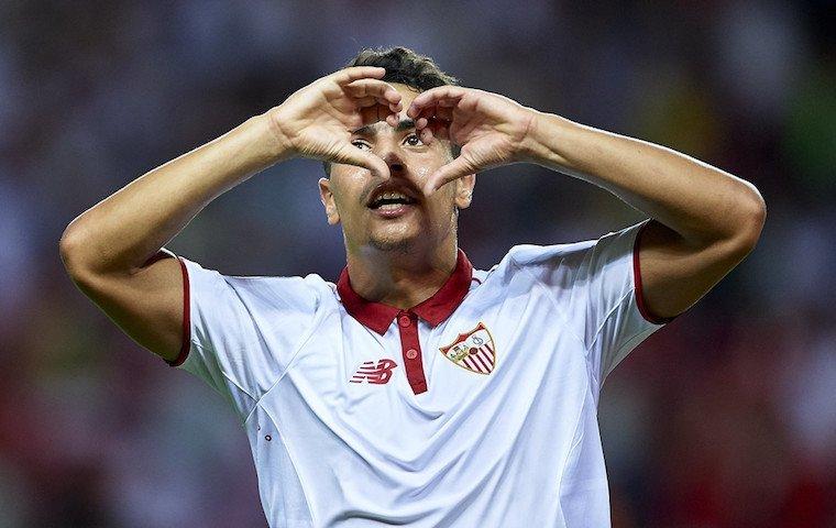 «Севилья» победила «Леганес» ивышла влидеры— Чемпионат Испании