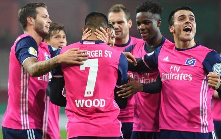 Футбольный турнир вФРГ: «Кельн» разгромил «Гамбург» срезультатом 3-0