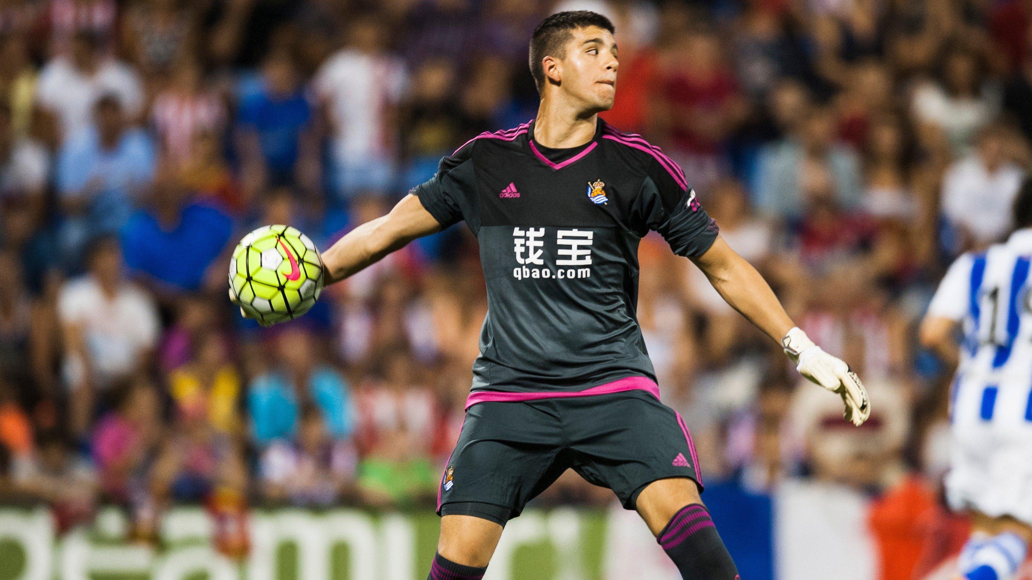 Леганес – Реал Сосьедад прогноз на игру Примеры