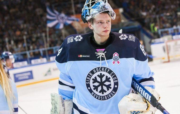 Новокузнецкий «Металлург» проиграл 7-мой матч подряд вКХЛ