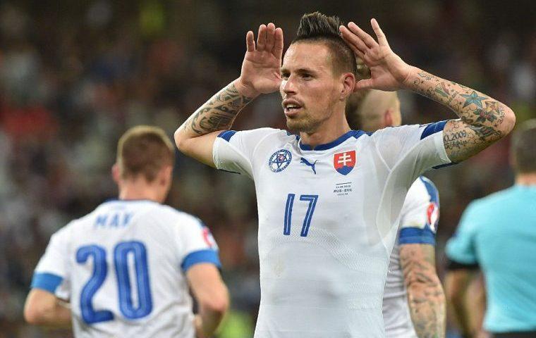 Словакия уступила Словении, Литва прошляпила победу над Шотландией