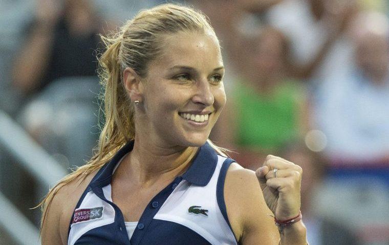 Агнешка Радваньска впервый раз выиграла матч наИтоговом турнире WTA