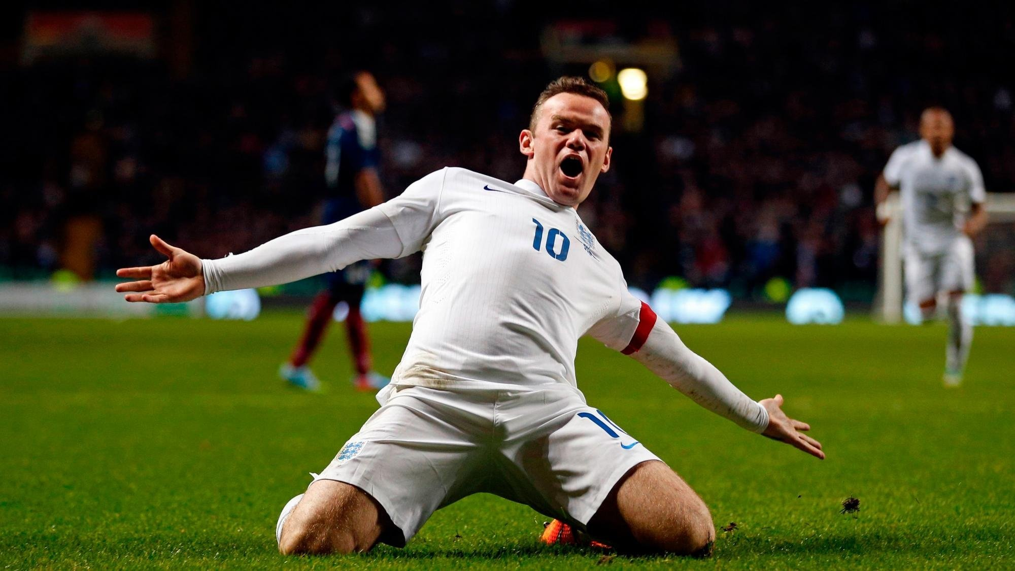 Прогноз на матч Англия - Шотландия 11 ноября 2016