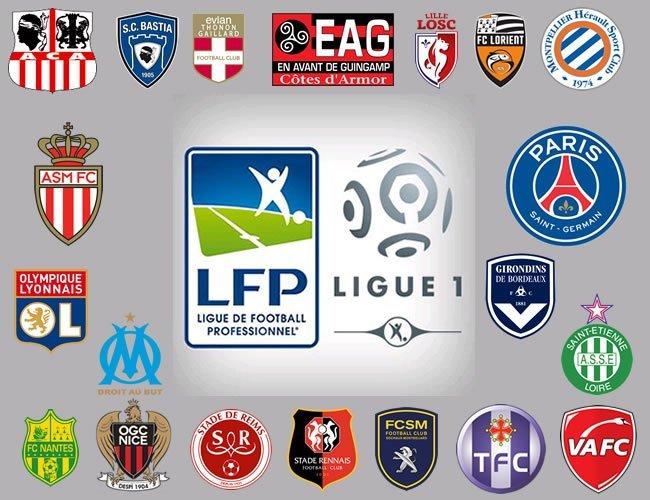 Французская лига по футболу
