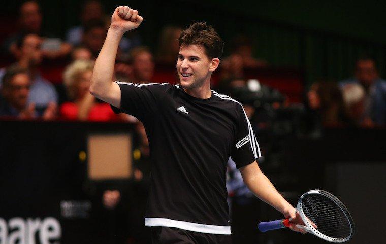 Джокович стал первым полуфиналистом Итогового турнира ATP