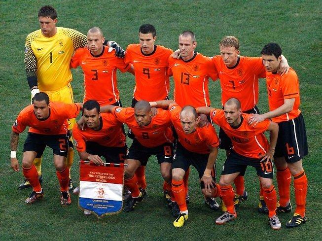 футбол чемпионат мира россия нидерланды