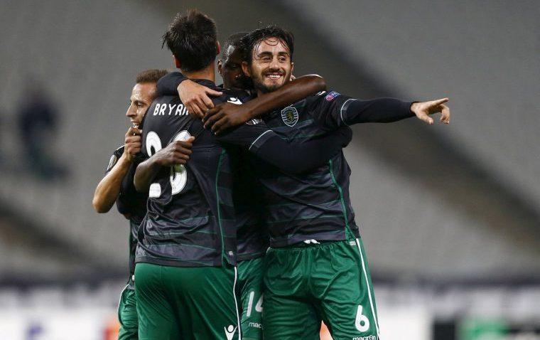 «Боруссия» вышла в1/8 финала Лиги чемпионов