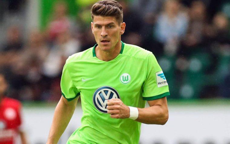 «Шальке» обыграл «Вольфсбург», «Майнц» оказался сильнее «Фрайбурга»