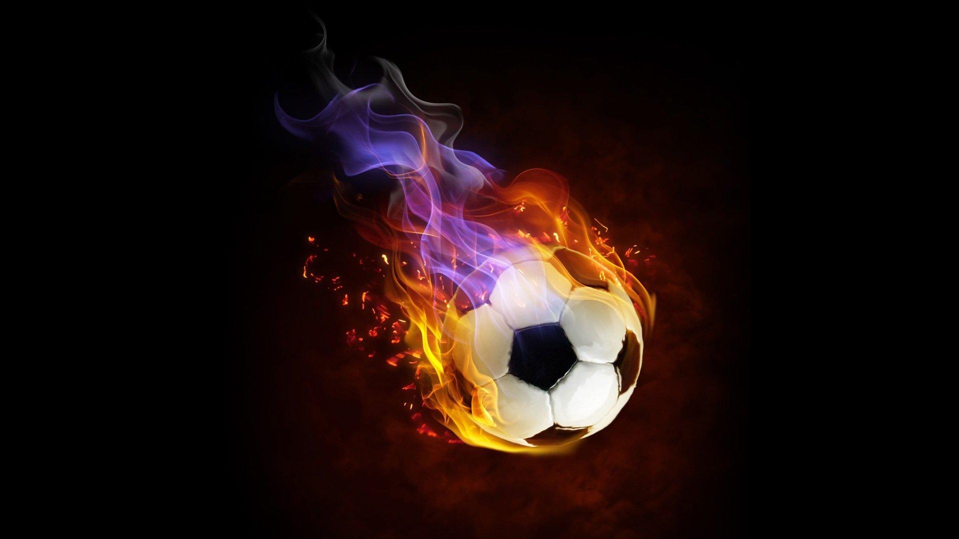 cool soccer balls