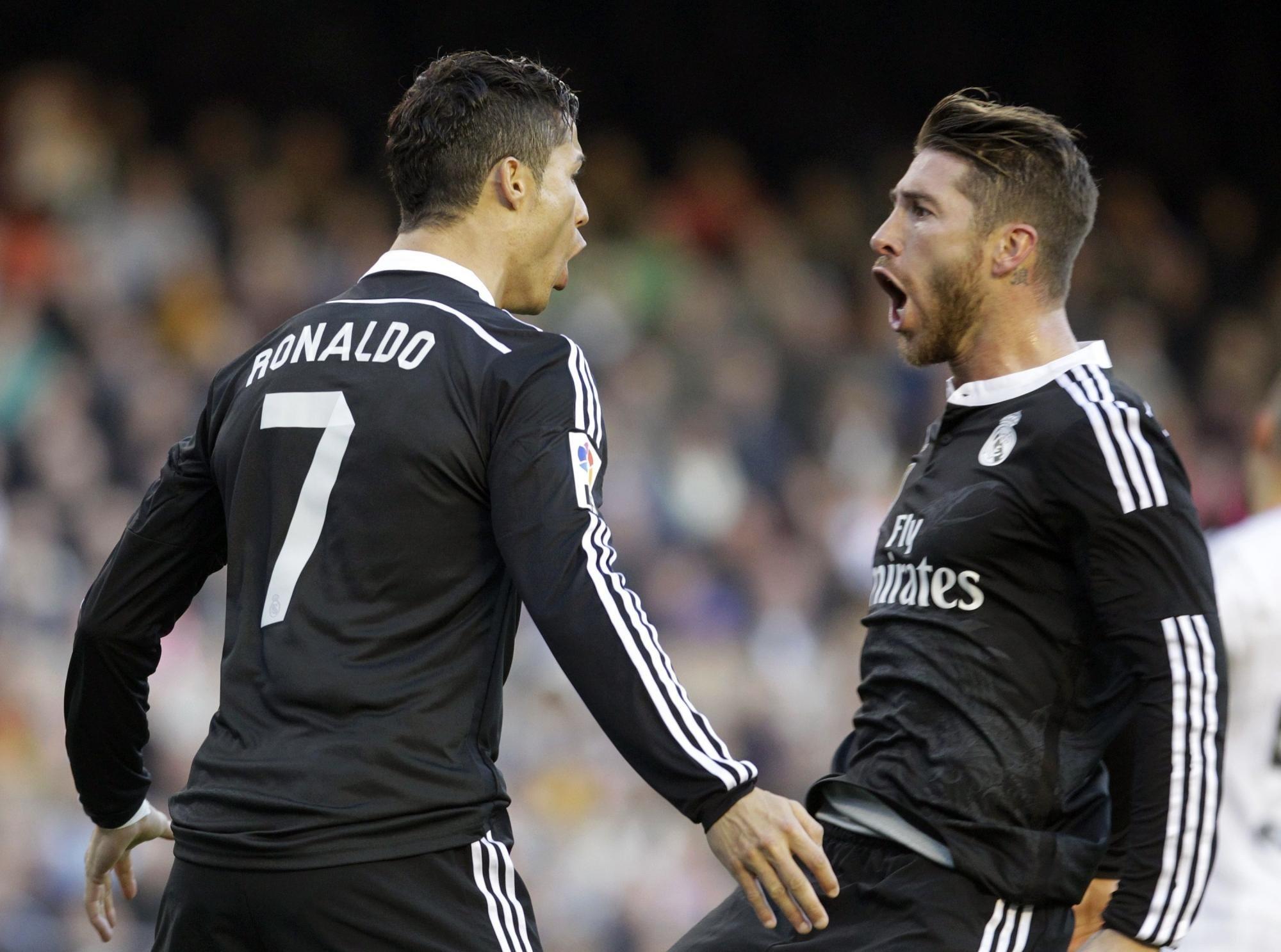 Прогноз на матч Сельта - Реал Мадрид 07 января 2018