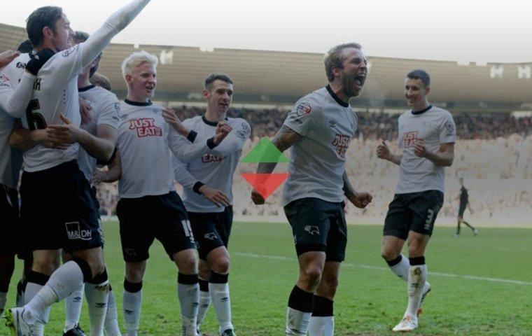 Fixtures - Derby County