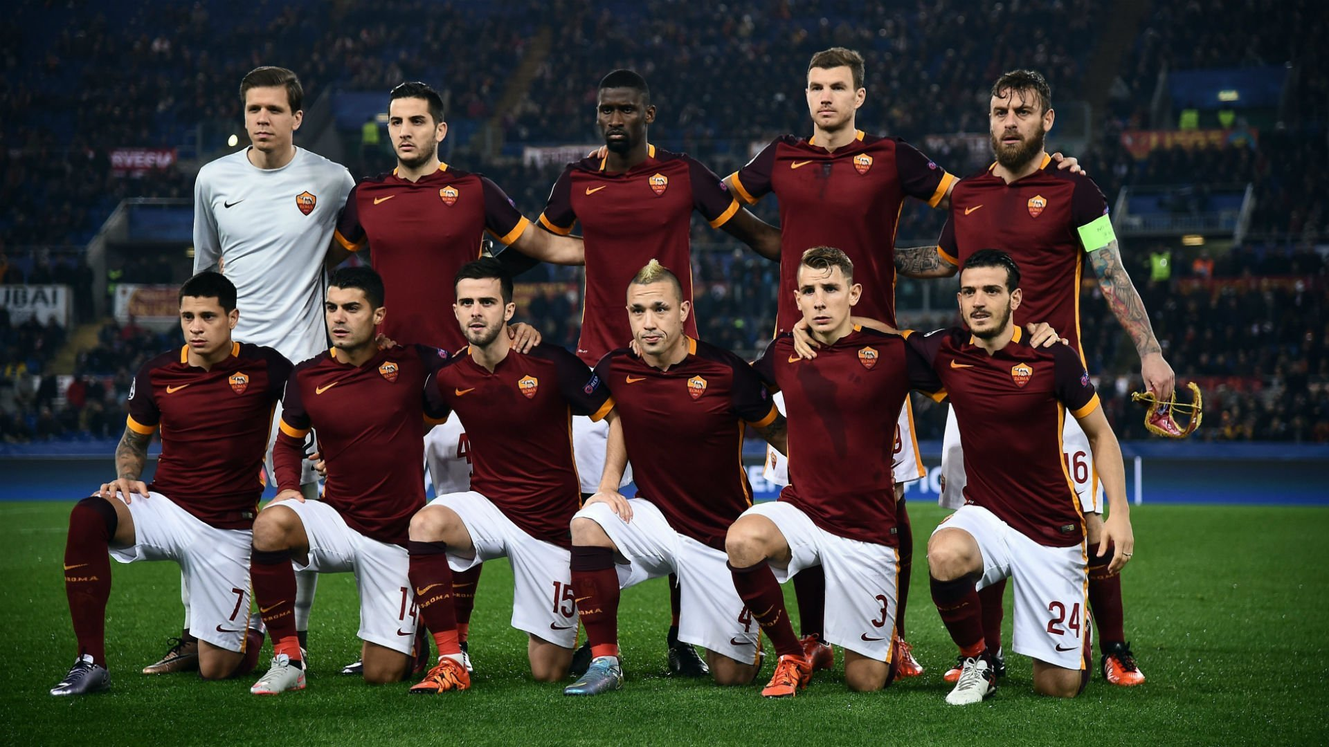 Ставки на футбол на Фиорентина — Рома. Ставки на чемпионат Италии 5 Ноября 2017