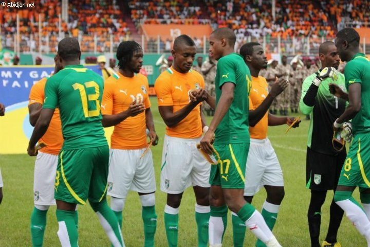 прогноз на матч Кот-дИвуар Сенегал