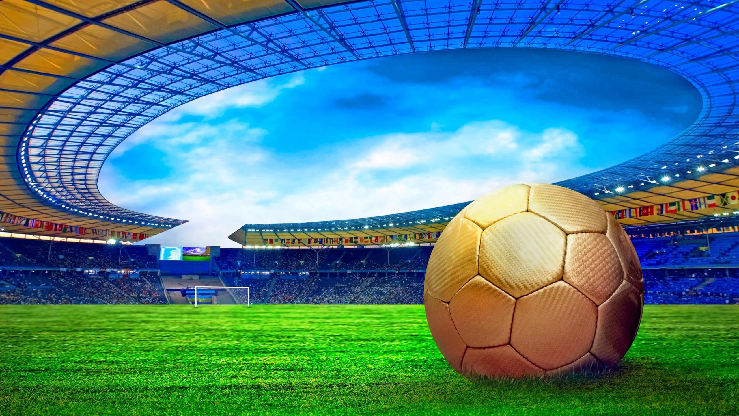 картинки с футболом на рабочий стол как фотография