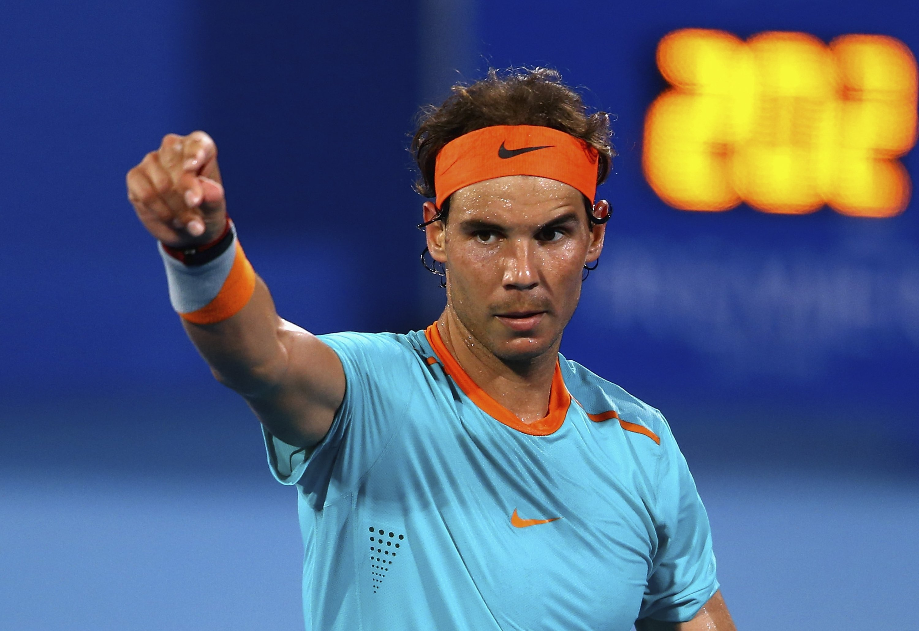 rafael nadal Rafael nadal on tmz, your go-to source for celebrity news, photos, & videos latest story: cristiano ronaldo, lionel messi and spaniard rafael.