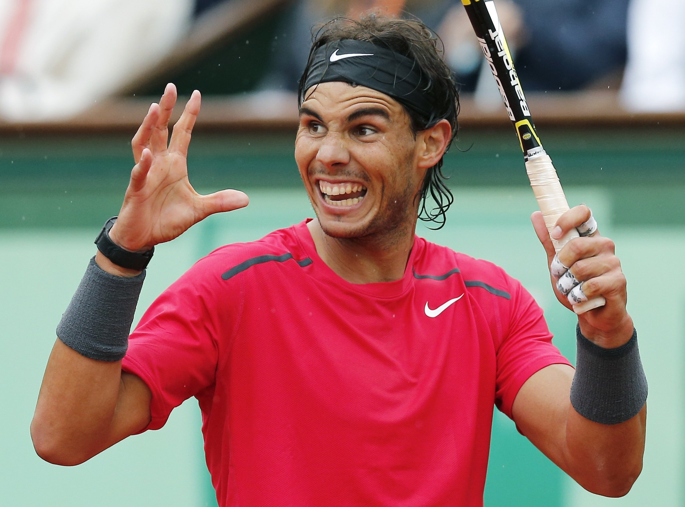 Прогноз на матч Федерер Р. - Киргиос Н.: тотал геймов будет больше 22,5