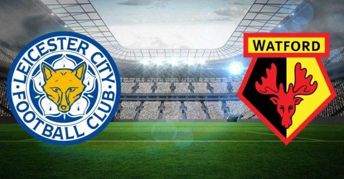 Лестер — Уотфорд 1 декабря, футбольный матч