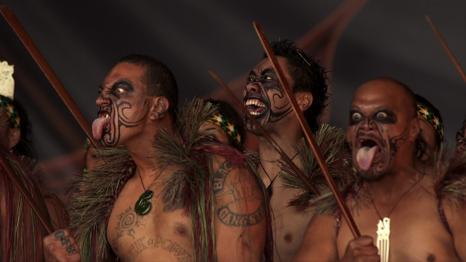 a look at the maori people of new zealand Maori masks of new zealand the maori people made their masks based on the ta mokos the masks don't all look human-some look like animals.