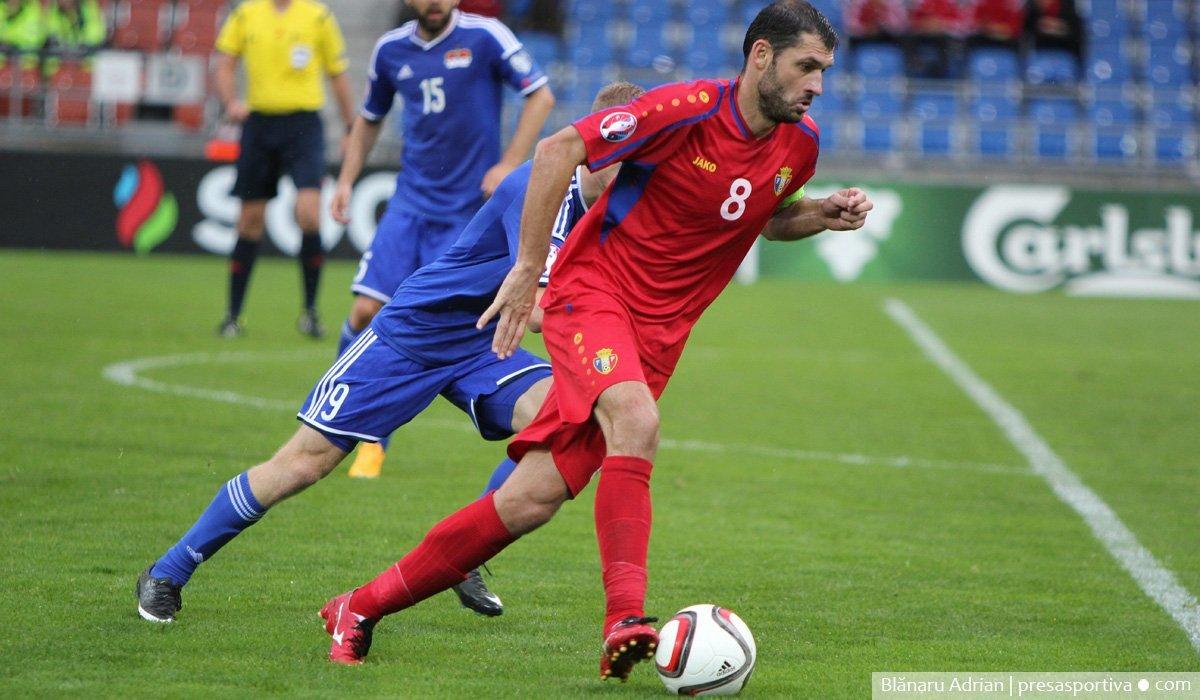 Прогноз на матч Израиль - Албания: израильтяне победят с нулевой форой