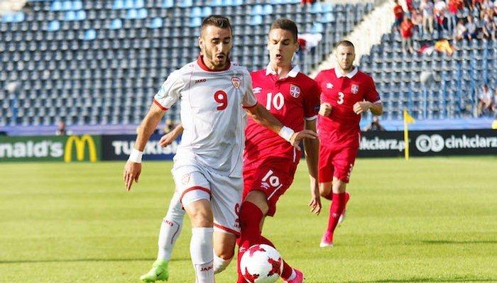 Македония словакия прогнозы на матч