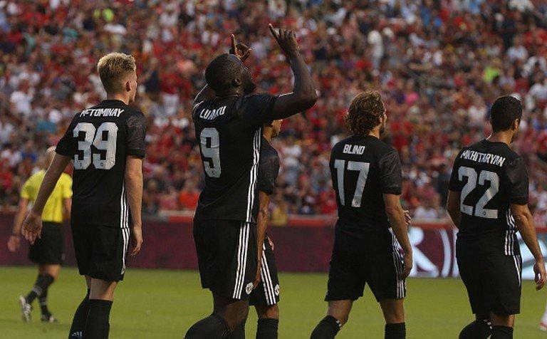 «Манчестер Юнайтед» победил «Манчестер Сити»: Мхитарян— автор голевой передачи