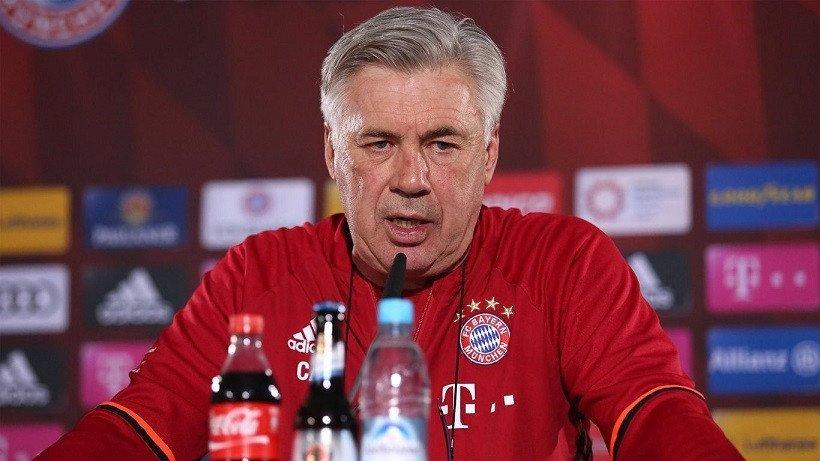 «Бавария» разгромно проиграла «Милану» натурнире вКитайской народной республике