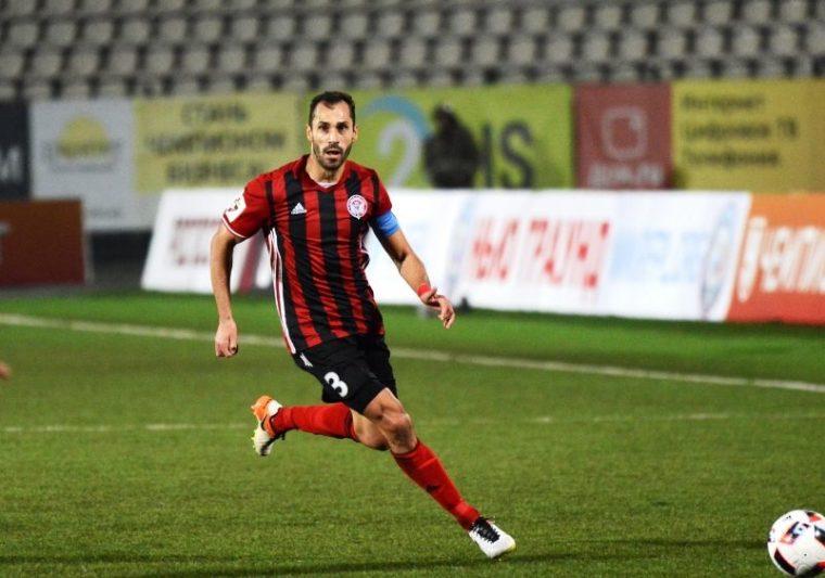 Кучук решил перевернуть игру: стартовый состав «Ростова» на«Амкар»
