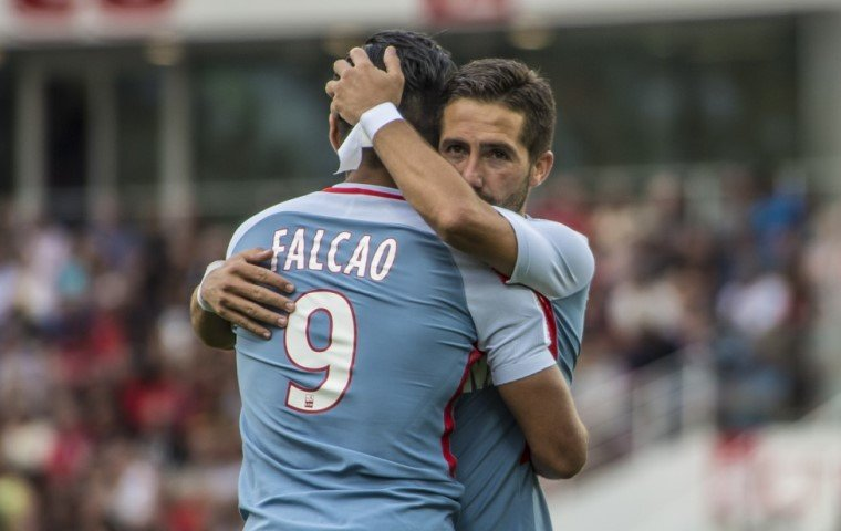 «Монако» установил новый рекорд Лиги 1