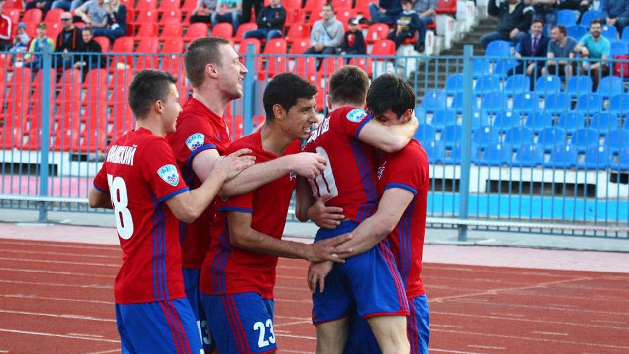 Прогноз на матч СКА-Хабаровск - Анжи 08 августа 2017