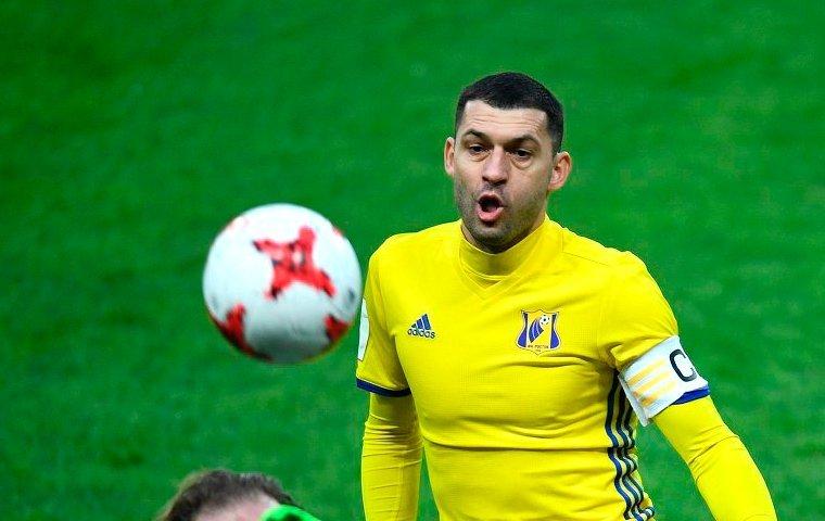 Муравьев: Судейство Лапочкина вигре РФПЛ между «Ростовом» и«Динамо» было некомпетентным