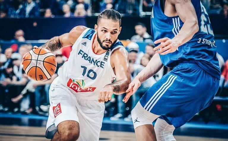 Прогноз 06.09 греция сербия баскетбол