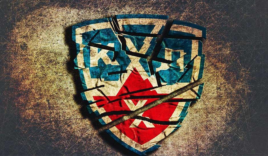 СКА — Ак Барс 6 декабря, хоккейный матч