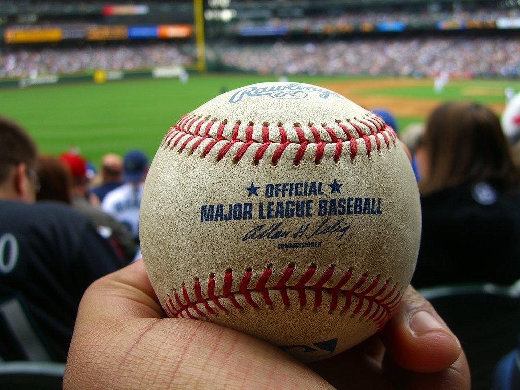 Бейсбол. Ставки на MLB бейсбол на 11 Сентября 2015