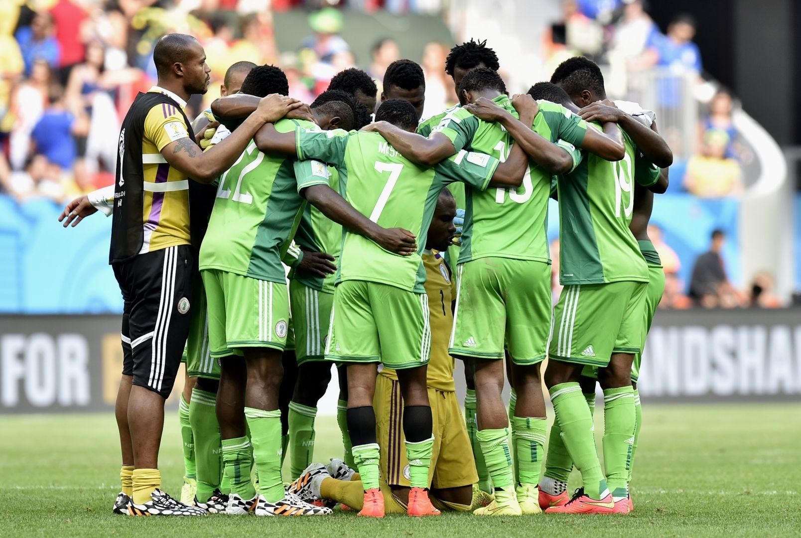 Камерун на Нигерия матч прогноз