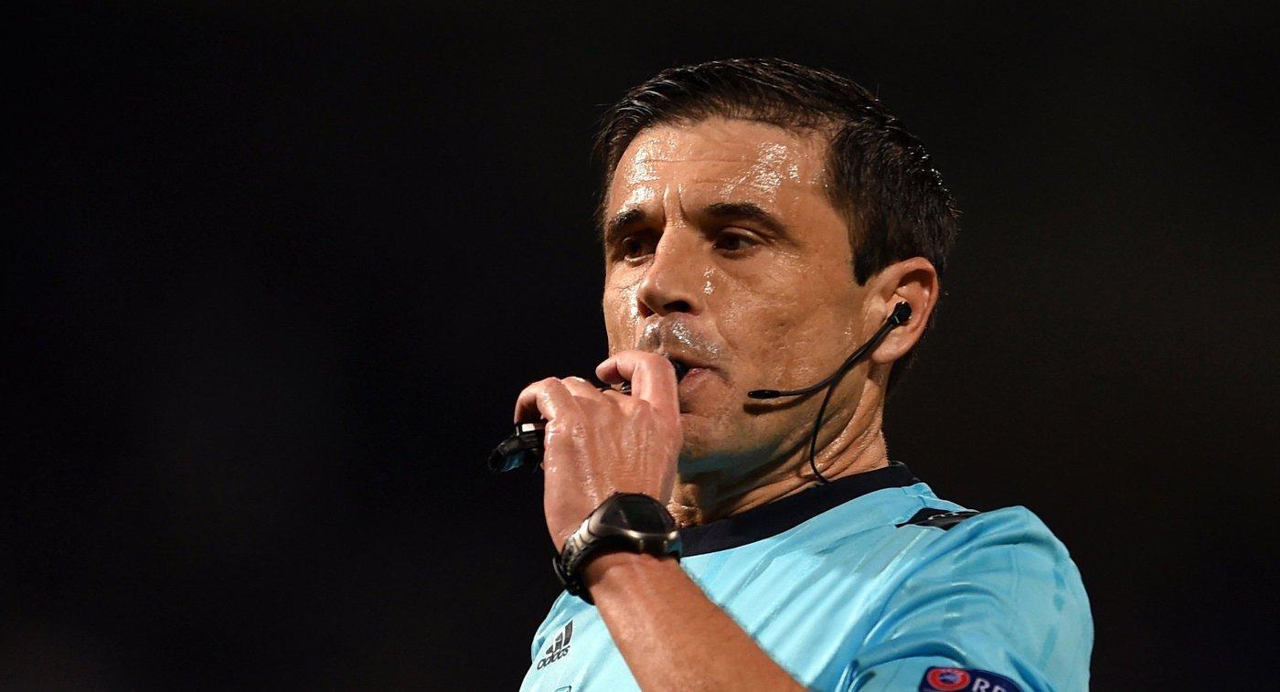 ЦСКА уступил «Базелю» вЮношеской Лиге УЕФА
