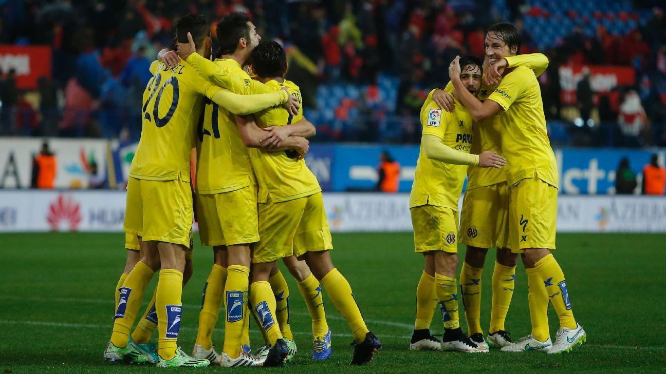 Ставки на футбол на Славия – Вильярреал. Ставки на Лигу Европы, 2 Ноября 2017