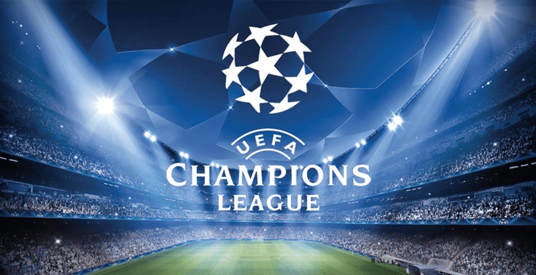 Прогнозы футбол лига чемпионов уефа