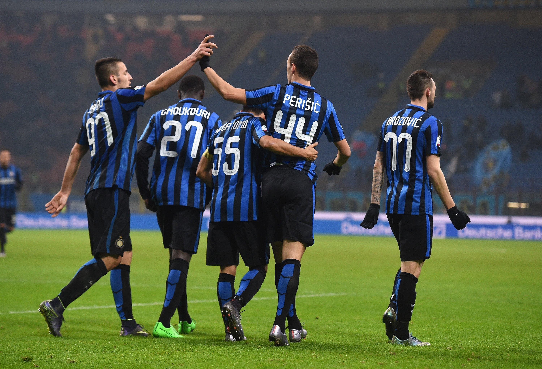 Ставки на футбол на Сампдория — Интер. Ставки на чемпионат Италии 30 октября 2016