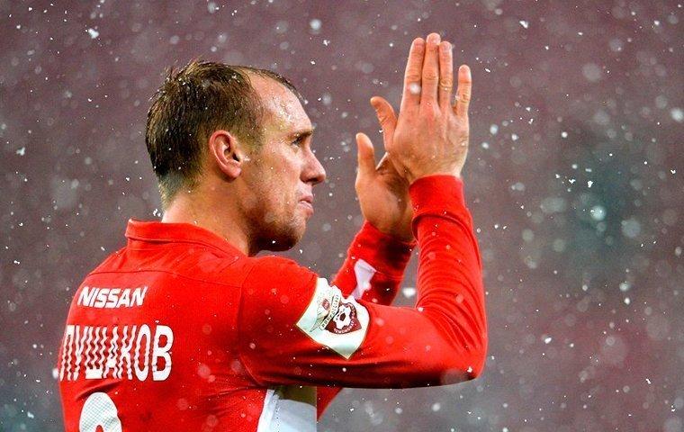 «Вследующем матче выйду играть, ежели поставят»— Денис Глушаков