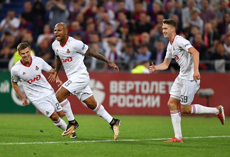 Локомотив – Фастав. Прогноз матча Лиги Европы
