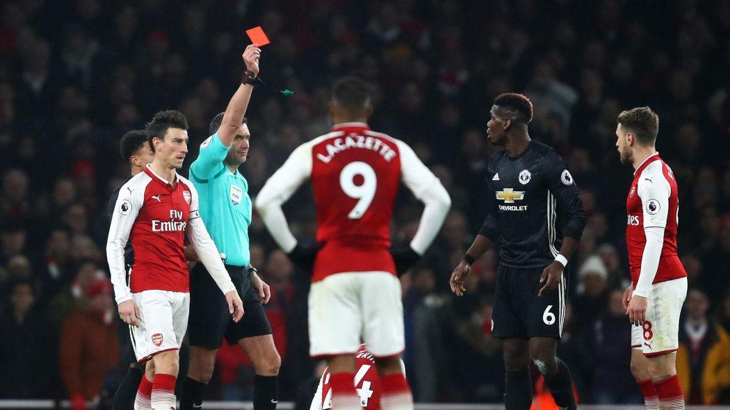 Погба несыграет вдерби с«Манчестер Сити»