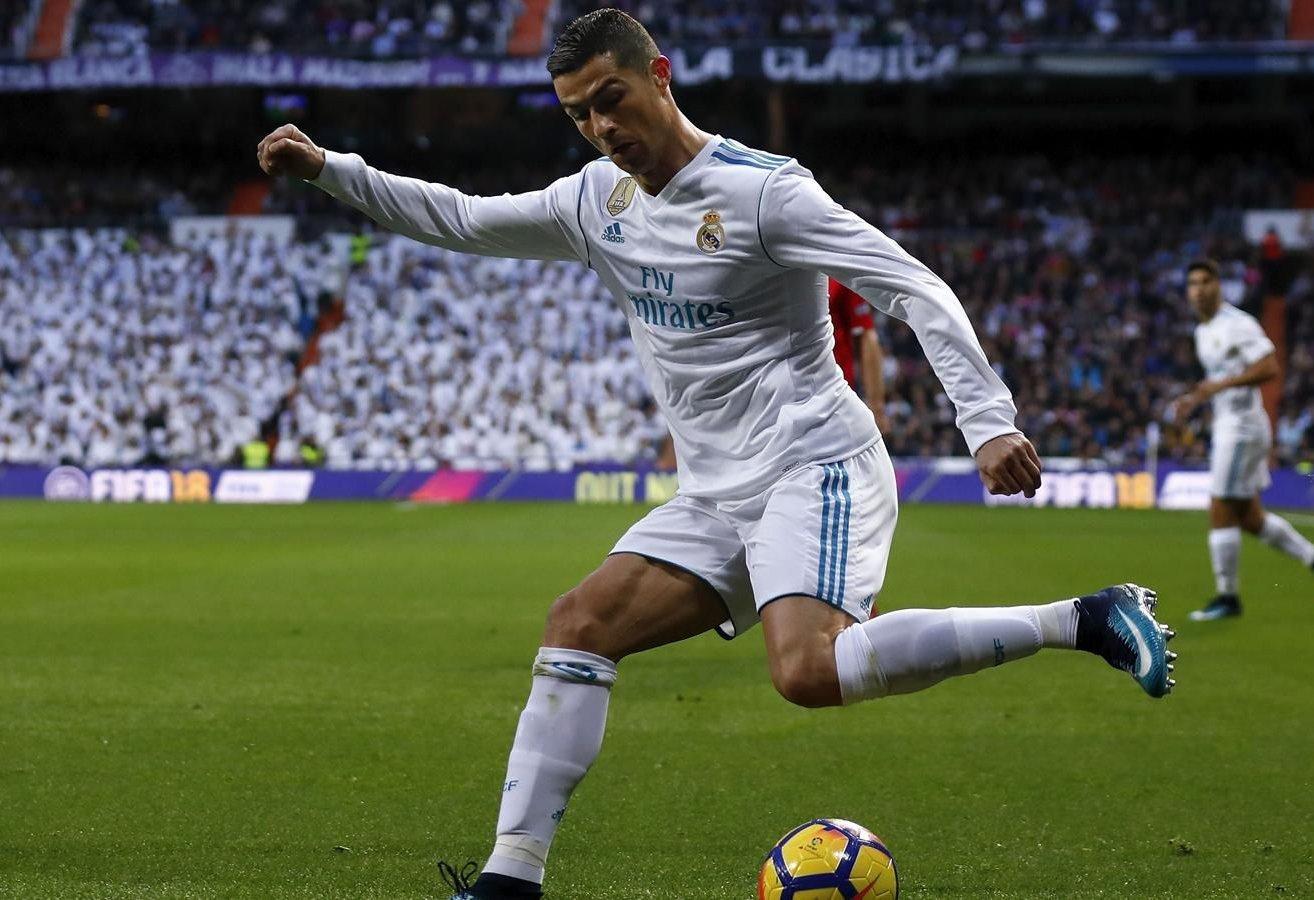 Прогноз на матч Реал Мадрид - Барселона 23 апреля 2017