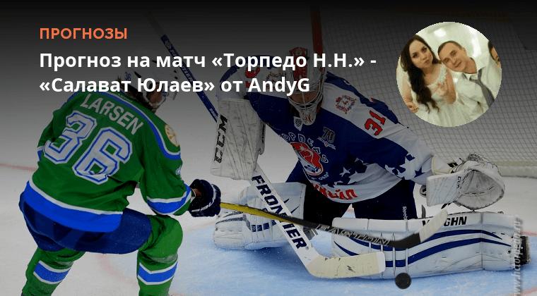 матч прогнозы юлаев торпедо хоккей салават сегодня на н.