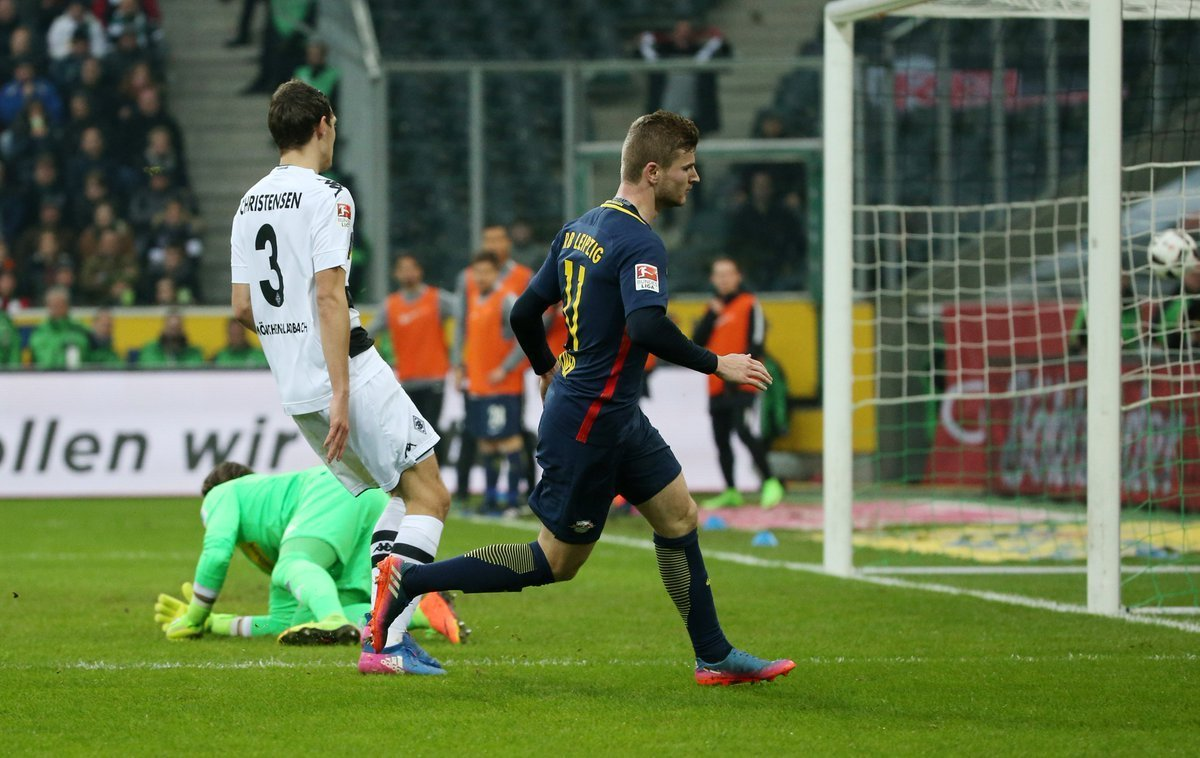Прогноз на матч Боруссия М - Гамбург