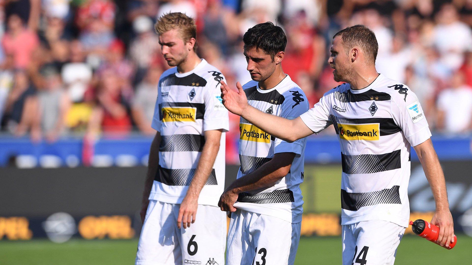Боруссия Менхенгладбах – Бавария. Прогноз матча чемпионата Германии