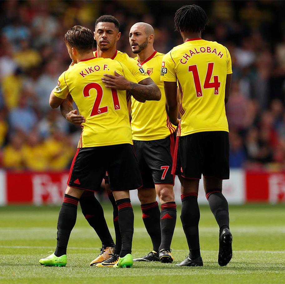 Бернли – Уотфорд прогноз на встречу английской Премьер-лиги